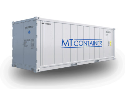 10 Fuß Bürocontainer / Wohncontainer