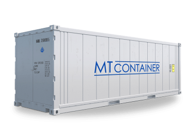 Isocontainer_Insulated_Container